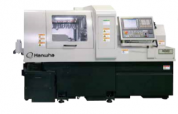 (주)한화판매대리점 CNC복합선반 CNC자동선반 XD45N,XD42H, XD45II