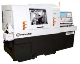 (주)한화판매대리점 CNC복합선반 CNC자동선반 XD38II-H,Y2,XD38H