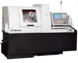 (주)한화판매대리점 CNC자동선반 CNC복합선반 XD20II-H , XD20H