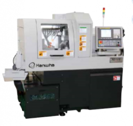 (주)한화판매대리점 CNC복합선반 CNC자동선반 XD12III-H, XD12H, XD12HII, XD12HIII