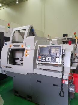 한화CNC선반, CNC자동선반 , CNC복합선반 XD20H