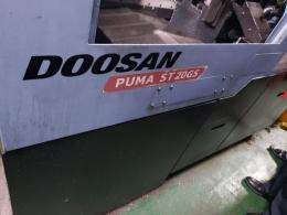 두산PUMA ST20GS (판매완료)