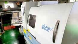 스타 ECAS-20 , CNC선반 (판매완료)