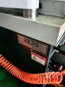 한화XE35 , CNC자동선반