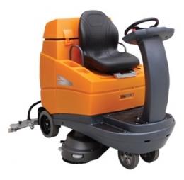 TASKI Swingo 5000,청소장비,탑승식청소기,습식바닥청소기,공장청소기,로비청소기,주차장청소기,아파트청소