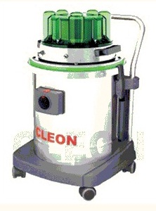 건식청소기, CR-401, 크린룸청소기, 업소용청소기, 진공청소기