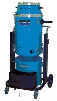 산업용청소기, CS-3500BK, 산업용진공청소기