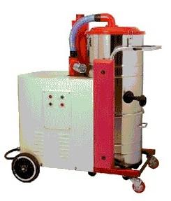 산업용청소기, C-12000R, 산업용진공청소기