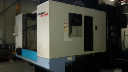 수직머시닝센터  VC510