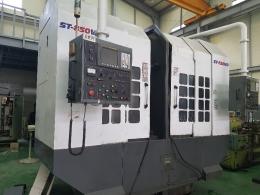 CNC수직선반, 850VD