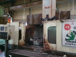 CNC수직선반