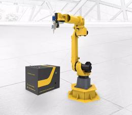 3D로봇 레이저 커팅기 ,3D 파이버 레이저