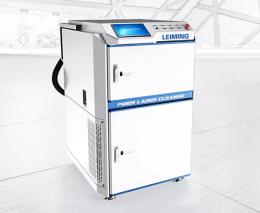 LMN 파이버 레이저 클리닝 장비