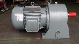감속기/효성기어드모터/기어드모타/ 효성감속기/효성기어드모터/15HP 1/15