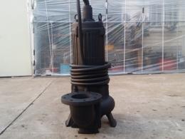 수중펌프/효성펌프/효성수중펌프/20HP