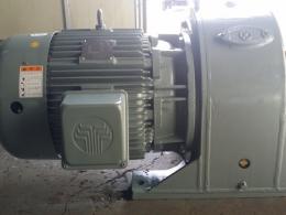 감속기/기어드모터/기어드모타/효성감속기/효성기어드모터/40HP
