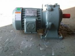 감속기/기어드 모터/기어드 모타/ 효성 감속기/효성 기어드 모터/1HP
