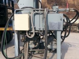 유압펌프 50HP 6P