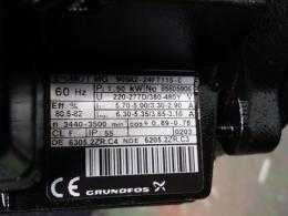 펌프/GRUNDFOS/그런포스펌프/2HP 2P