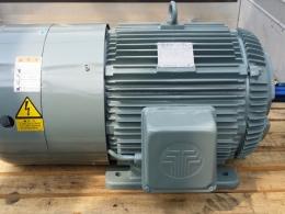 효성브레이크모터/MOTOR/AC모터/전동기/삼상모터/삼상유도전동기/저압삼상유도전동기/효성모터/30HP 6P