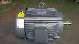 모터/모타/MOTOR/AC모터/전동기/삼상모터/삼상유도전동기/LG모터/20HP