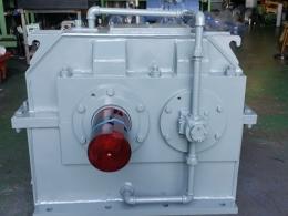 감속기 기어박스/효성기어박스/750HP 1/5