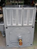 효성고압모터