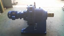 싸이크로/싸이크로감속기/효성싸이크로감속기/Ø140 2단 1/649 10HP