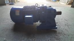싸이크로/싸이크로감속기/효성싸이크로감속기/Ø70 10HP 1/29 B/K