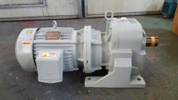 감속기/기어드모터/삼양감속기/10HP