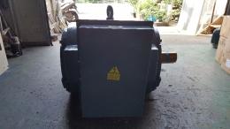 반폐/반폐모터/반폐형모터/150HP