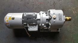 감속기/기어드모터/삼양감속기 5HP