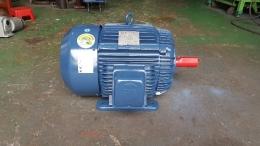 모터/MOTOR/삼상유도전동기/효성모터/25HP