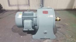감속기/기어드모터/제일감속기/7.5HP