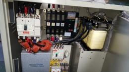 AVR/자동전압조정기/드림파워텍/75KVA 3PH 4W