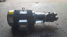 SEWON유압펌프모터