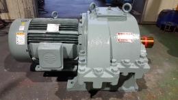 감속기/기어드모터/제일감속기/50HP