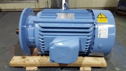 모터/MOTOR/삼상유도전동기/현대모터/V.T 30HP