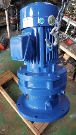 싸이크로/싸이크로감속기/효성싸이크로감속기/Ø60 V.T 5HP 1/43