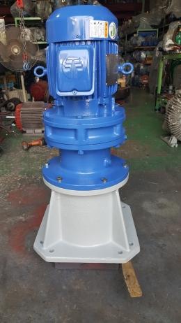 효성싸이크로 믹서용 교반기/Ø60 5HP