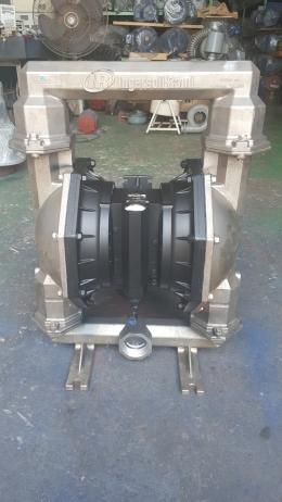 다이아프램펌프/IngersollRand펌프