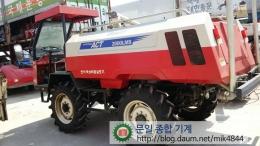 자주식물탱크차, 액비살포차,2톤물차