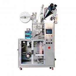 드립백커피포장기A-초음파 냉접착방식