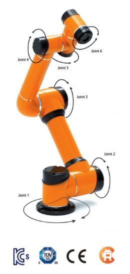 AUBO 협동로봇