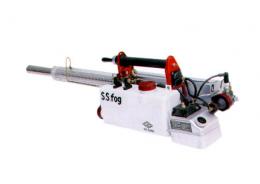 SS-150F 휴대용 연막소독기