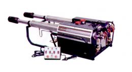 SS-400F 차량장착용 연막소독기