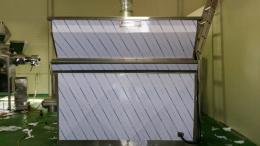 고추가루배합기 1톤