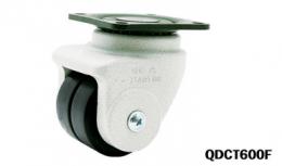 큐인탑 QDC600F 캐스터
