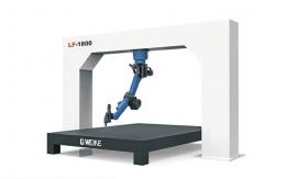 레이저가공기,레이저커팅기,레이저절단기,레이저조각기,레이저전용기 LF1800