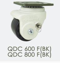 큐인탑 캐스터 QDC800F 회전바퀴